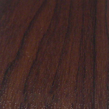 Rosewood Color uPVC Profiles
